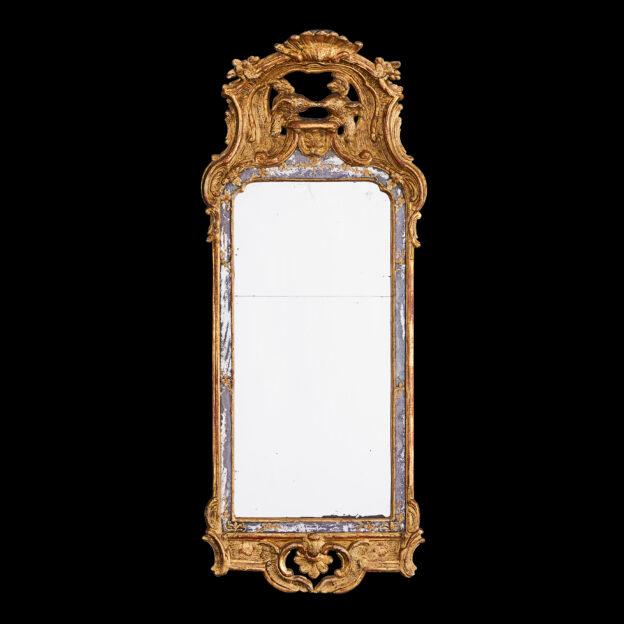rokokospegel